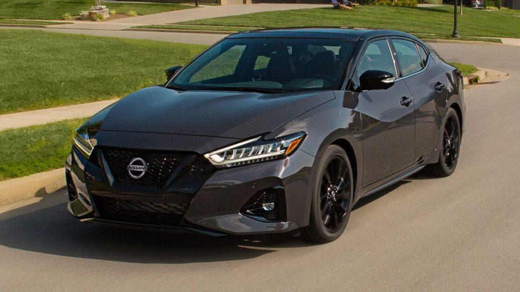 2021-Nissan-Maxima